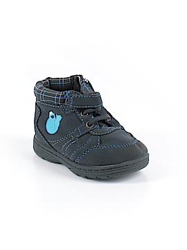 Sesame Street Boots Size 3