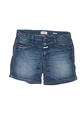 Closed Denim Shorts 28 Waist