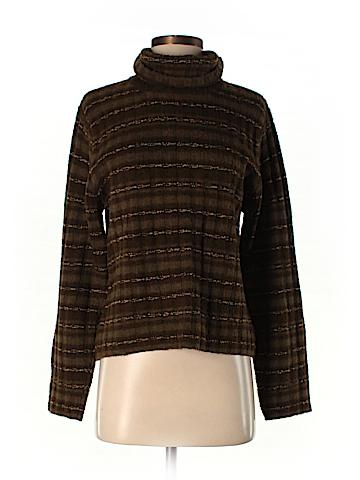 Jones New York Wool Pullover Sweater Size S