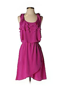 Waverly Grey Casual Dress Size 6