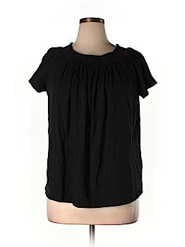 Denim 24/7 Short Sleeve Top Size 16