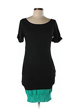 Plastic Island Casual Dress Size L