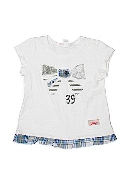 Naartjie Kids Short Sleeve T-Shirt Size 6