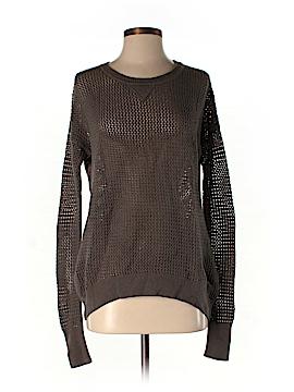 BCBGMAXAZRIA Wool Pullover Sweater Size S