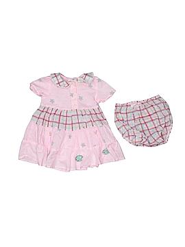 Naartjie Kids Dress Size 3-6 mo