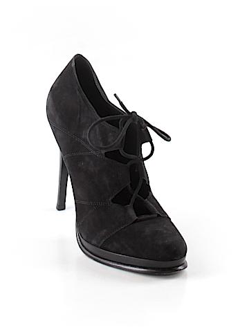 Diane von Furstenberg Ankle Boots Size 9 1/2