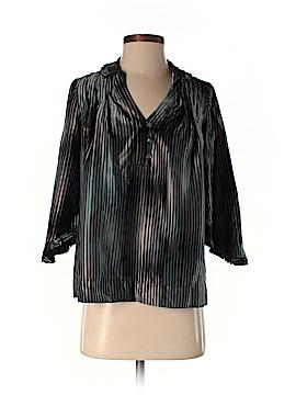 BCBGeneration 3/4 Sleeve Blouse Size XS