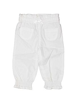 Zip Zap Linen Pants Size 9 mo