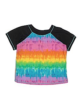 Xhilaration Active T-Shirt Size 14/16