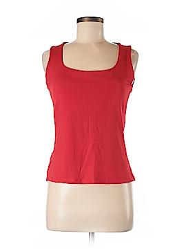 Mango Sleeveless T-Shirt Size M