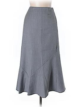 Harve Benard by Benard Holtzman Wool Skirt Size 10