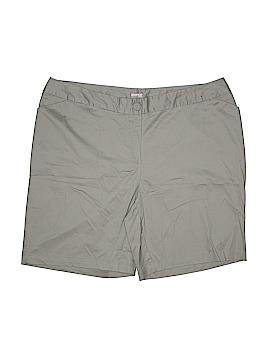 Avenue Dressy Shorts Size 24 (Plus)
