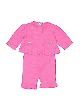 Hartstrings Jacket Size 6-9 mo