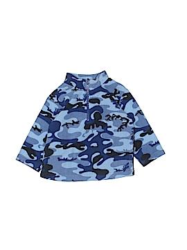Kid Connection Fleece Jacket Size 12 mo