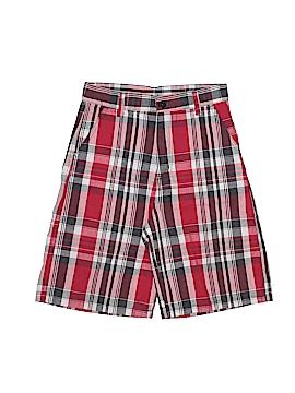 Quad Seven Khaki Shorts Size 10