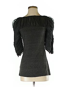 Katherine Kidd 3/4 Sleeve Top Size S