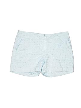 Fleur bleue Khaki Shorts Size 4
