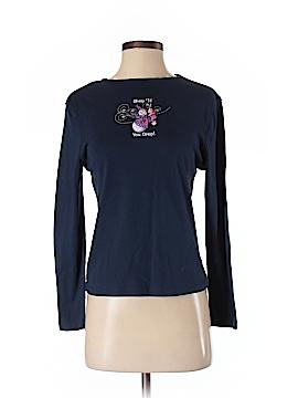 MC Sportswear Long Sleeve T-Shirt Size S
