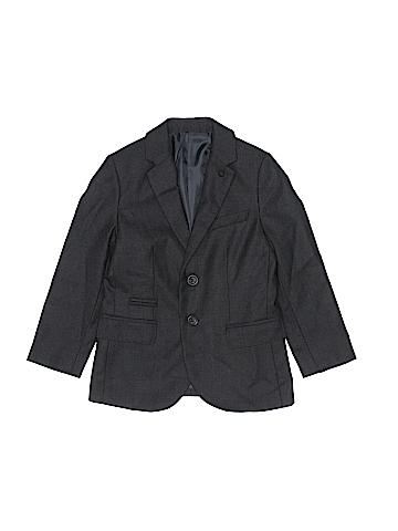 Zara Wool Blazer Size 5/6