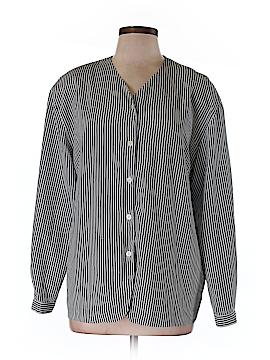 Rena Rowan for Saville Long Sleeve Blouse Size 14