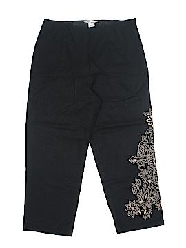 Richard Malcom Linen Pants Size 6
