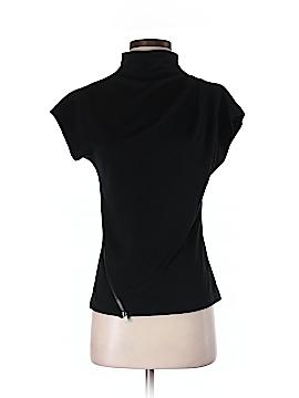 Catherine Malandrino for DesigNation Short Sleeve Top Size S