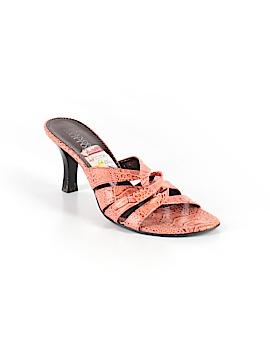 Franco Sarto Mule/Clog Size 9
