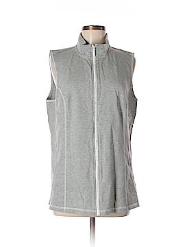 Quacker Factory Vest Size L
