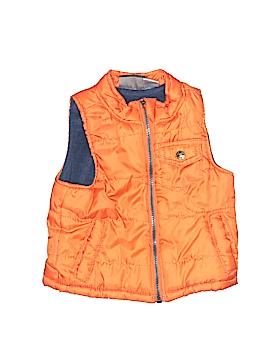 Boyz Wear By Nannette Vest Size 18 mo