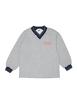Nike Sweatshirt Size 8