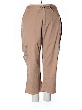 Serene Cargo Pants Size 24 (Plus)