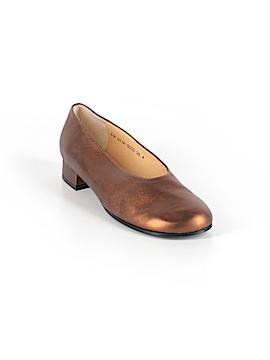 Robert Clergerie Heels Size 6 1/2