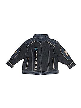 Ecko Unltd Denim Jacket Size 18 mo