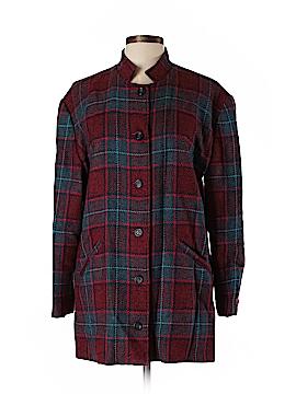 Marimekko Wool Coat Size 10