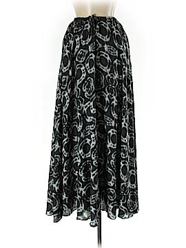 Da-Nang Silk Skirt Size S