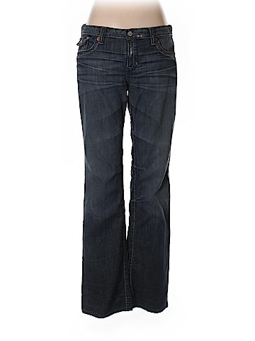 Big Star Jeans 32 Waist (Tall)