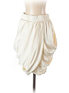Magaschoni Silk Skirt Size 0