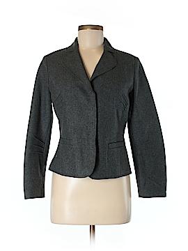 Peserico Wool Blazer Size 42 (IT)