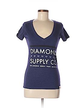 Diamond Supply Co Short Sleeve T-Shirt Size S