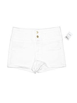 Refuge Shorts Size 4