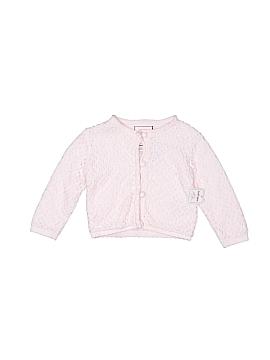 Taille O Cardigan Size 3 mo