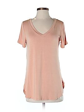 Again Short Sleeve T-Shirt Size S