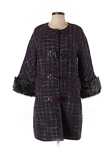 Trina Turk Coat Size 12