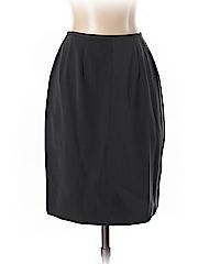 Tahari Women Casual Skirt Size 2 (Petite)