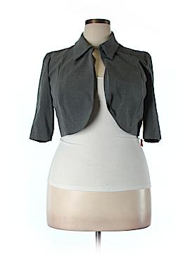 Sandra Darren Jacket Size 14