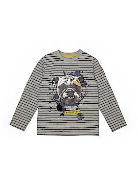Boboli Long Sleeve T-Shirt Size 8