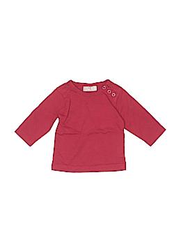 DPAM Long Sleeve T-Shirt Size 3 mo
