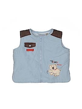 Little Wonders Vest Size 3-6 mo