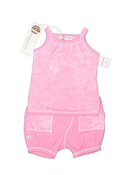 Paige Lauren Baby Shorts Size 0-3 mo