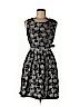 Ark & Co. Women Casual Dress Size M
